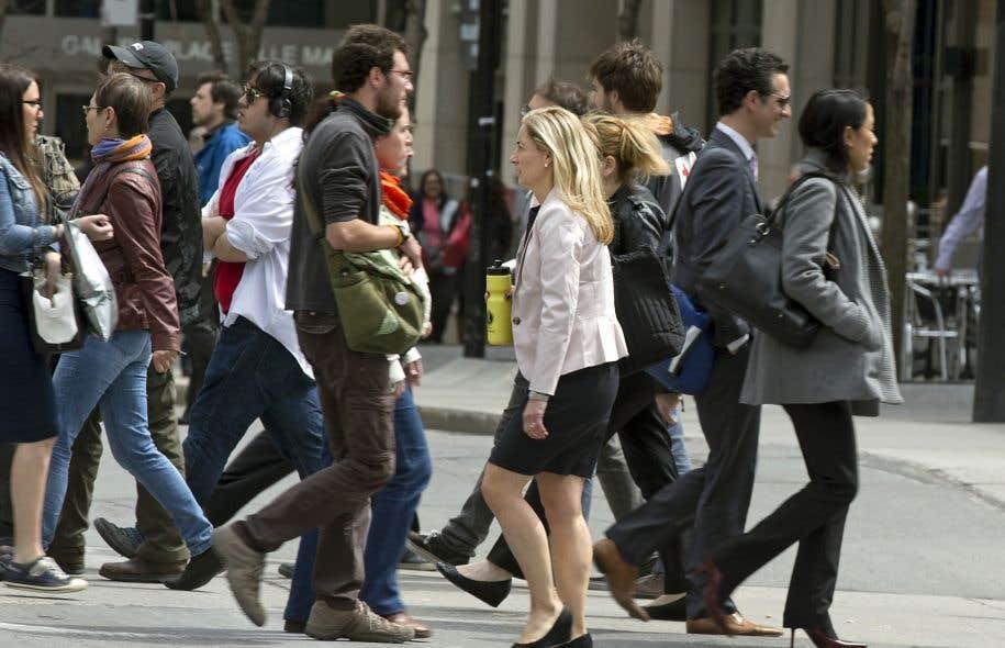 Des femmes témoignent des effets à long terme du harcèlement de rue.
