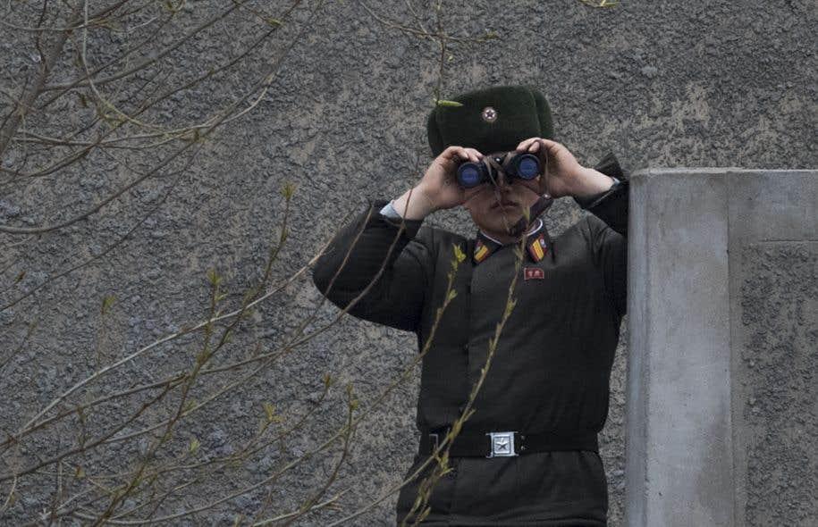 La Corée du Nord échoue à lancer un missile