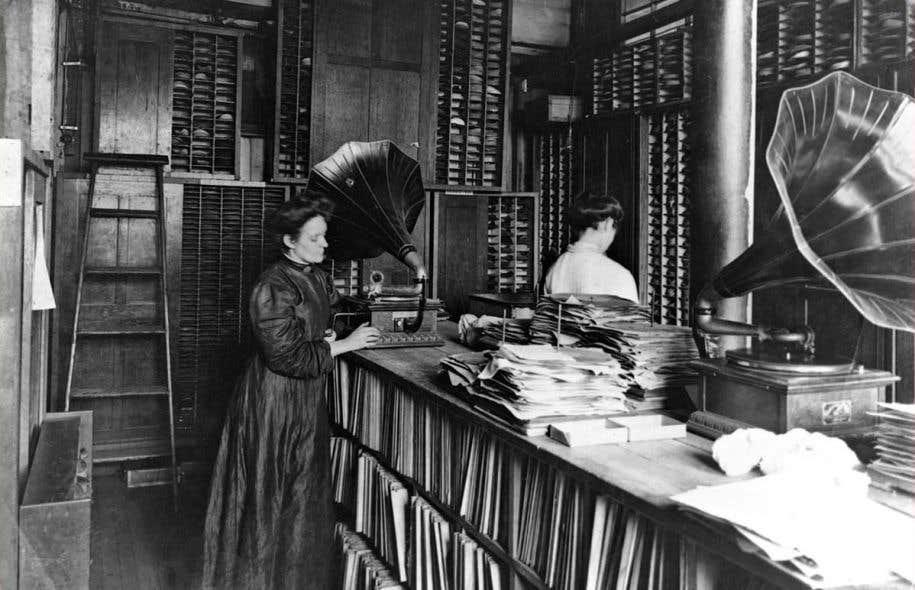 C'est dans le quartier Saint-Henri que l'Américain d'origine allemande Emile Berliner fait construire en 1908 son usine de gramophones et son studio d'enregistrement.