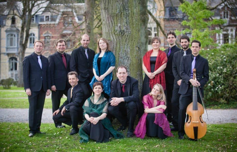 Les billets pour le Festival Bach 2017 sont en vente dès ce mercredi.