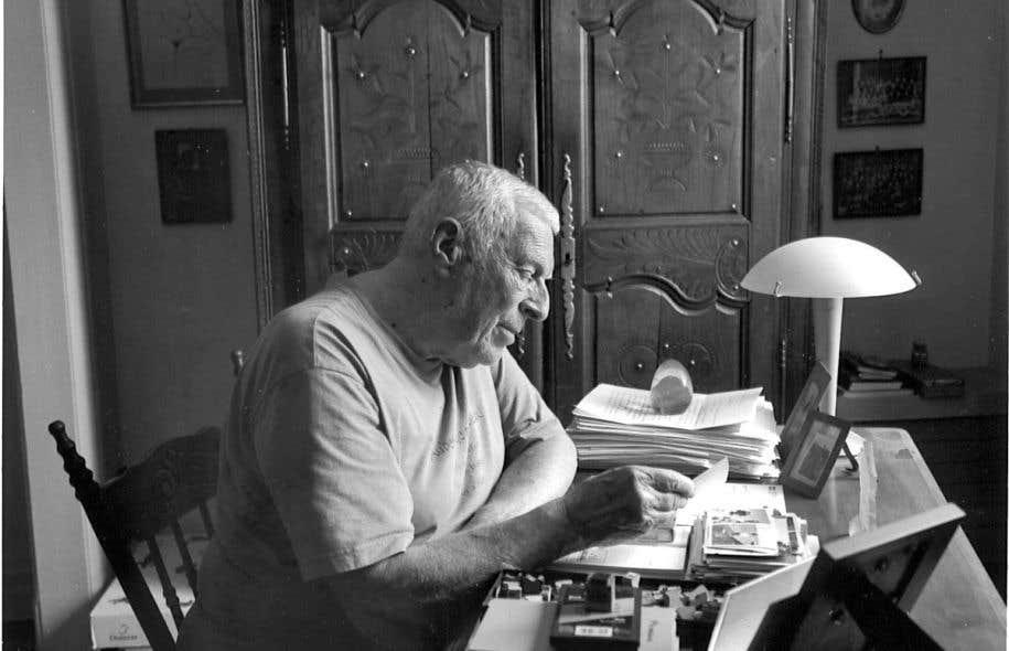 Claude Haeffely, héritier de la tradition surréaliste de l'entre-deux-guerres, était doté d'un esprit libre.