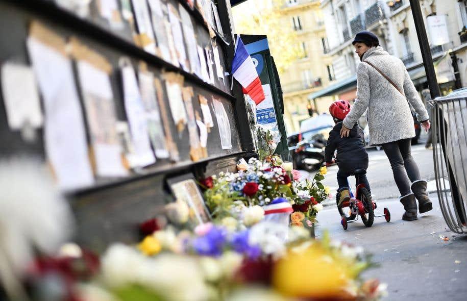 Que vise le groupe État islamique en perpétrant des attentats comme celui du 13 novembre 2015 à Paris ? Le chaos et la polarisation de nos sociétés, provoquer un choc culturaliste en montant les «musulmans» contre les «chrétiens».