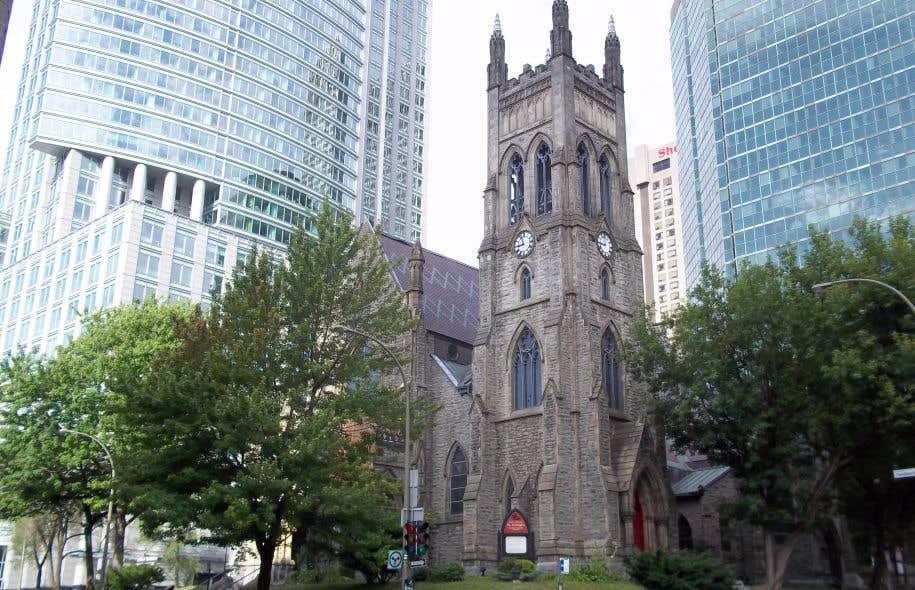 Montréal compte des centaines de lieux de culte et institutions religieuses.