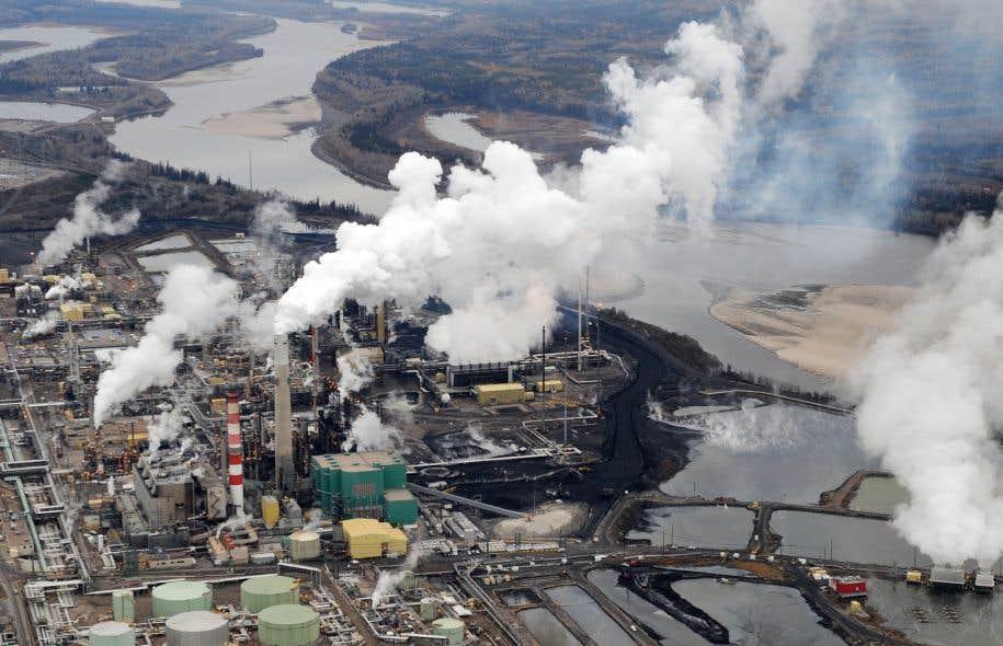 Le pipeline Énergie Est doit transporter chaque jour 1,1 million de barils de pétrole en traversant notamment le Québec sur une distance de 625 kilomètres.