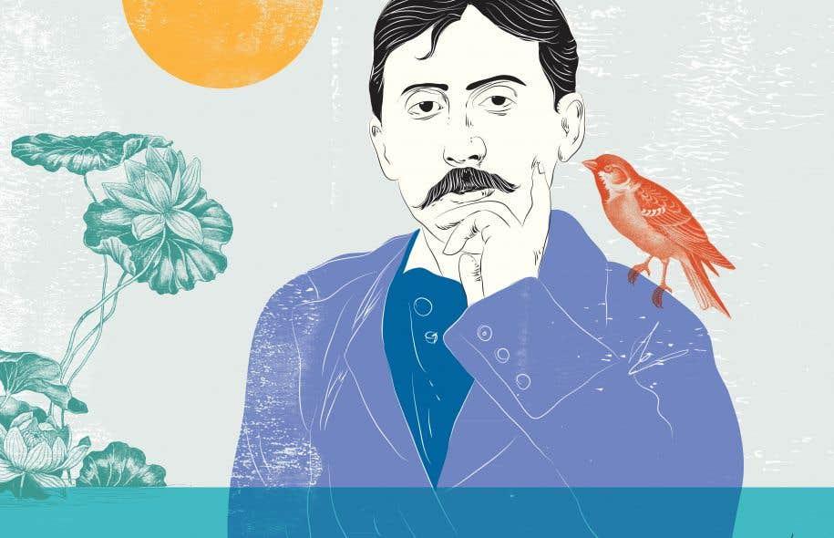 Alors, explique Proust, il convient peut-être enfin d'accepter l'insuffisance de la lecture, c'est-à-dire de reconnaître que «notre sagesse commence où celle de l'auteur finit», que «la lecture est au seuil de la vie spirituelle».