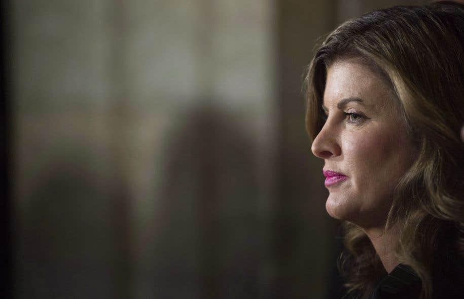 Rona Ambrose va quitter la politique