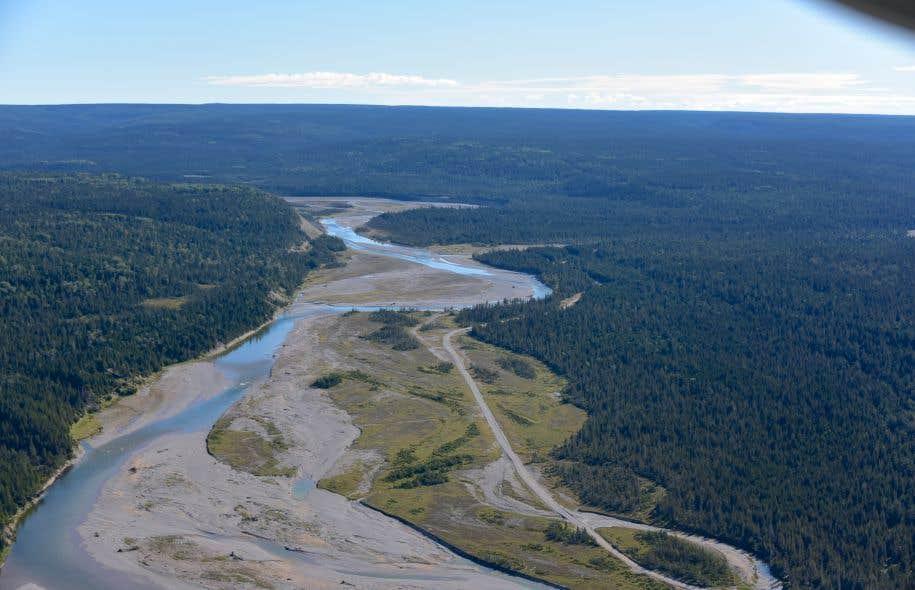 Les travaux de Pétrolia prévoient de puiser de l'eau dans trois rivières de l'île, et de rejeter les eaux de fracturation directement dans le golfe du Saint-Laurent.
