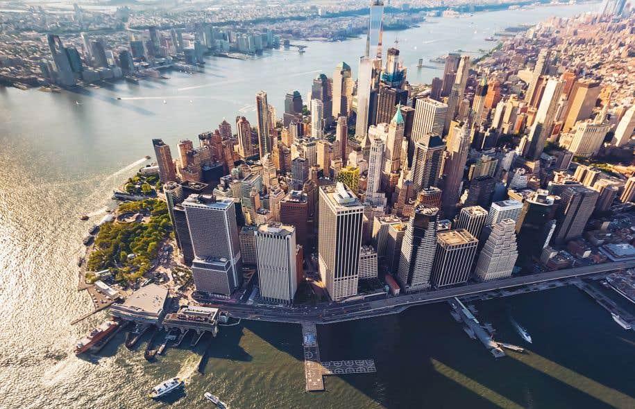 Il s'agit de la première acquisition d'Ivanhoé Cambridge dans ce secteur de Manhattan.