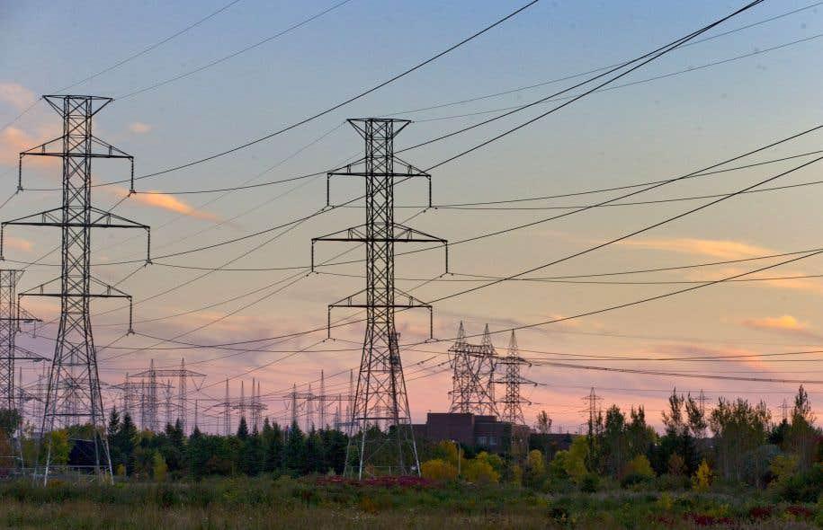 Hydro-Québec estime ne pas avoir été touchée par l'attaque.