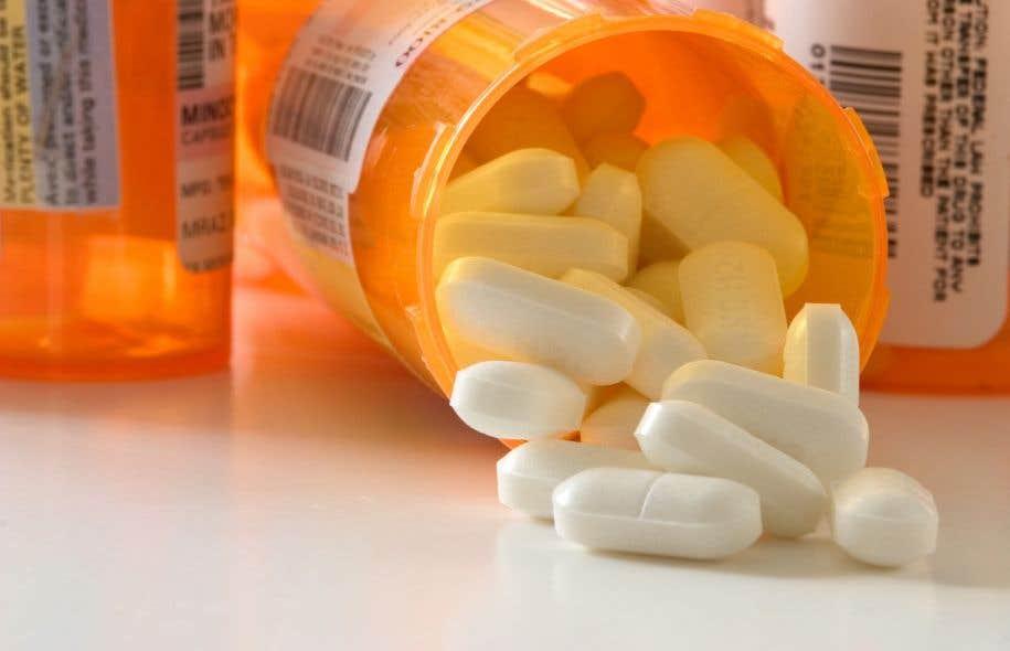 Les opioïdes sont des analgésiques utilisés pour apaiser la douleur et qui peuvent entraîner une forte dépendance.
