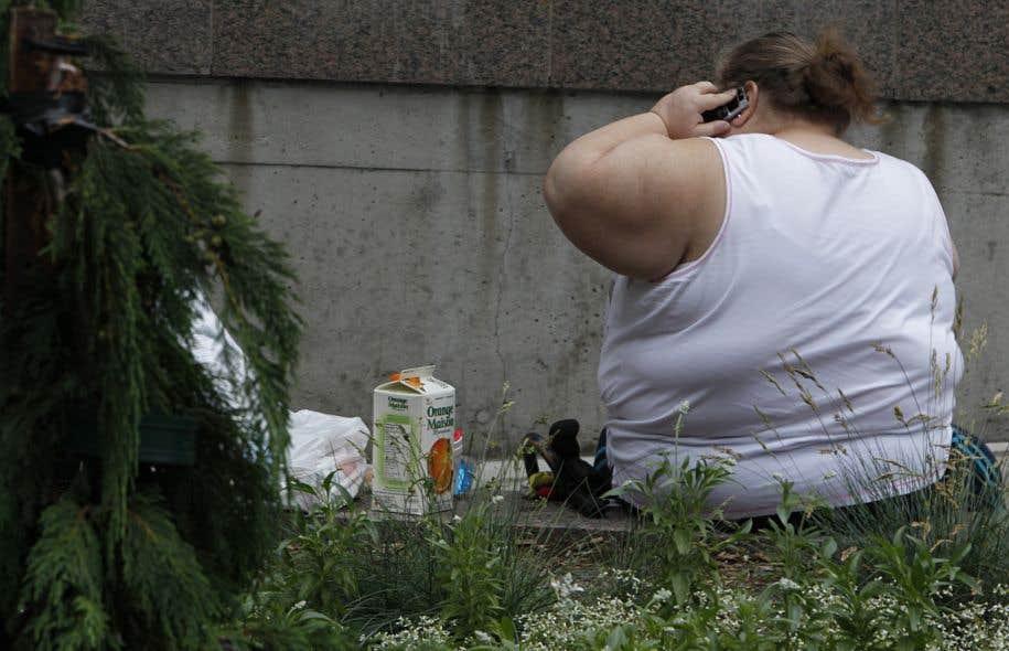 Surpoids et obésité se stabilisent en France