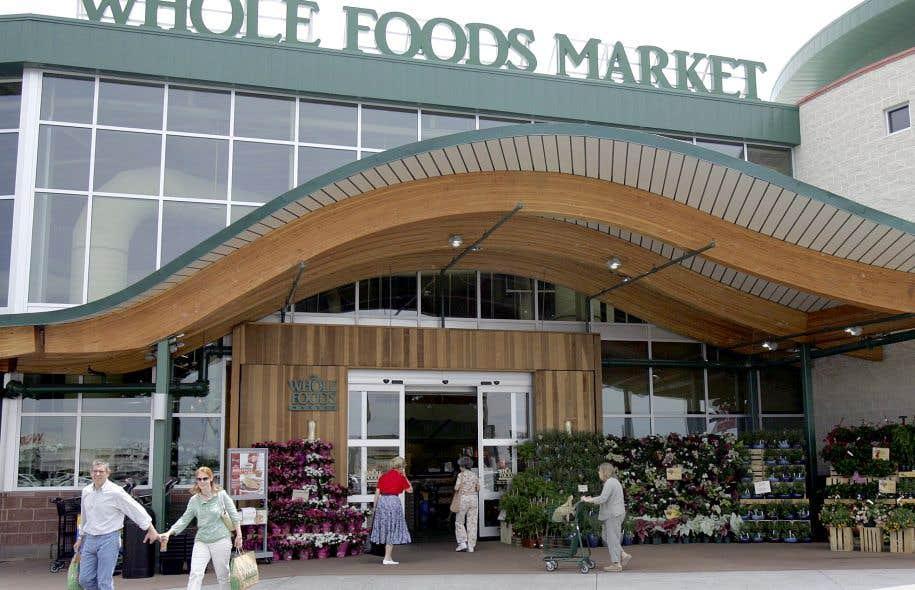 Amazon a secoué la planète économique en réalisant l'acquisition de Whole Foods, la plus grosse de son histoire.