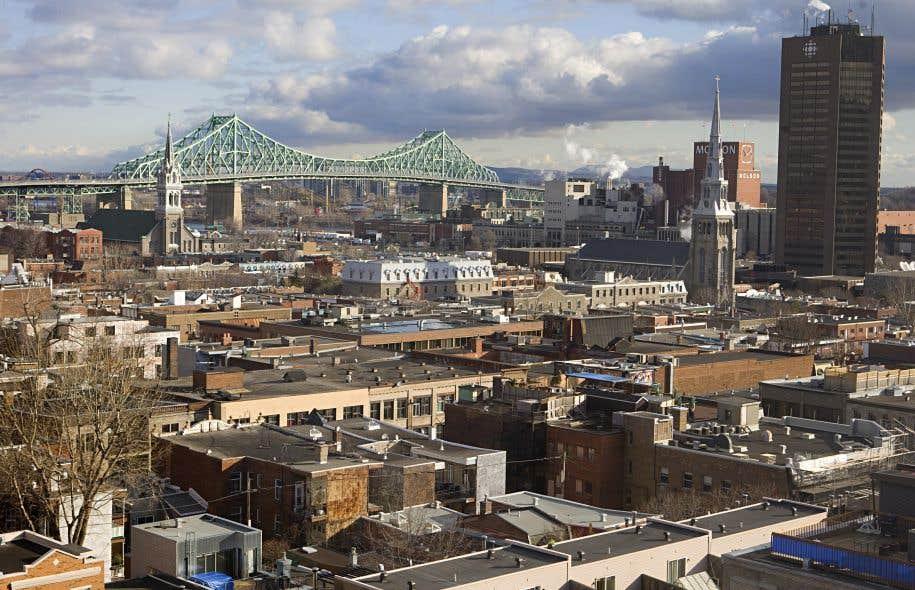 Selon Richard Bergeron, responsable de la stratégie pour le centre-ville au comité exécutif, le départ de Molson ouvre de nouvelles perspectives pour le quartier.