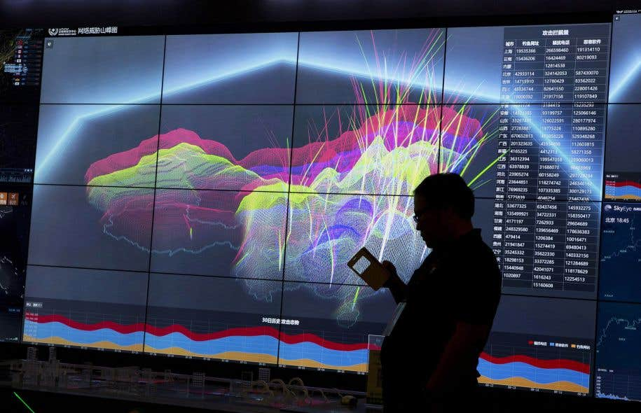 Au cours des dernières semaines, plusieurs vagues massives de cyberattaques au rançongiciel ont frappé multinationales, sociétés et services en Europe occidentale, aux États-Unis, en Ukraine ou encore en Russie.