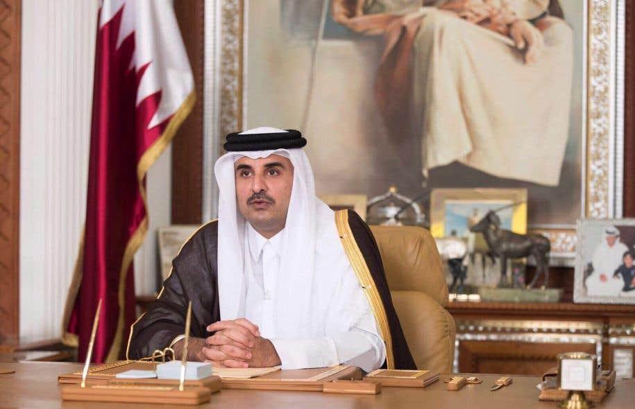 Crise du Golfe: le Qatar amende sa loi sur la lutte antiterroriste
