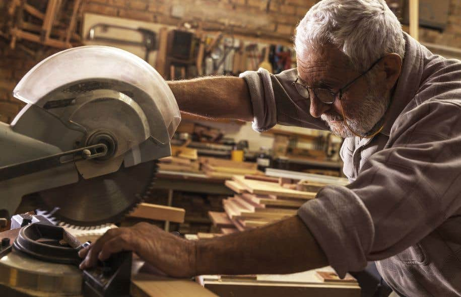 Le rapport insiste sur le fait que les entrepreneurs de 50 ans et plus ont plusieurs cordes à leur arc.