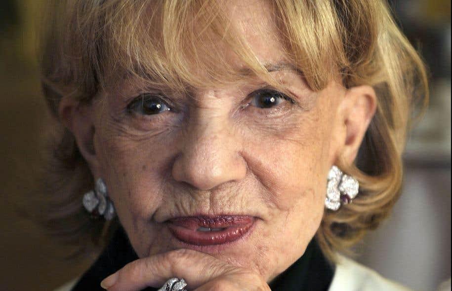 Actrice consacrée et idolâtrée, Jeanne Moreau est décédée lundi à son domicile parisien.