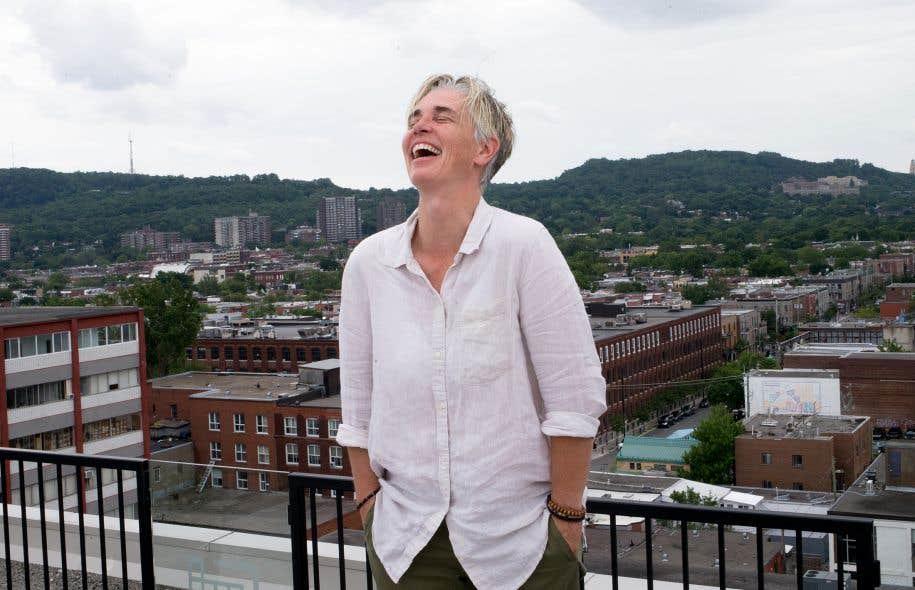 Patricia Durocher propose aux cinéastes des lieux, des images, des climats, pour leur permettre d'aller plus loin… tout en respectant les budgets.