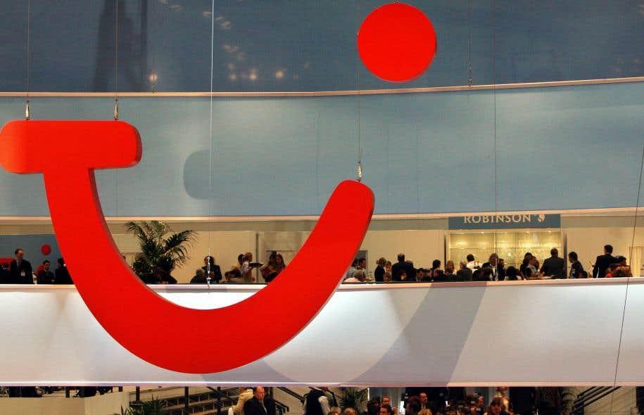 Le voyagiste TUI Group a comptabilisé un bénéfice d'exploitation ajusté de 221,6 millions d'euros au troisième trimestre.