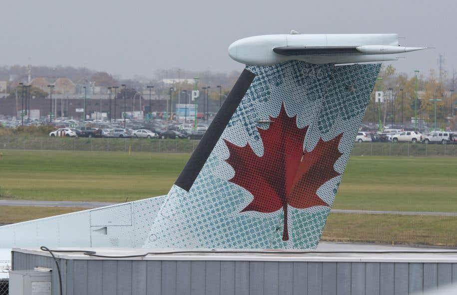 Air Canada a l'intention de mettre en place son propre programme de fidélisation.