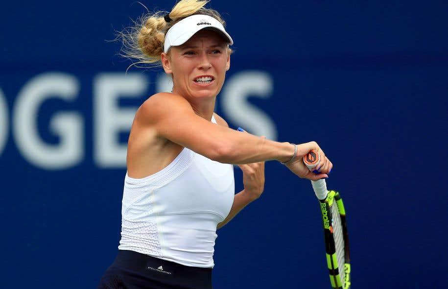 Toronto: Nouvelle chance en finale pour Wozniacki