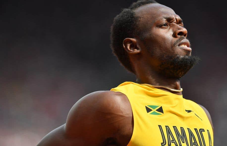 Au cours de la dernière décennie, la Jamaïque a pu se fier à 100% sur Bolt pour ramener l'or au pays.
