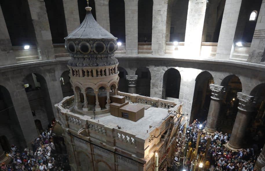 L'Église grecque-orthodoxe compte près de 200 millions de membres à travers le monde.