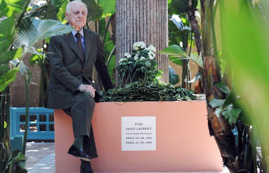 Pierre Bergé est décédé à l'âge de 86 ans.