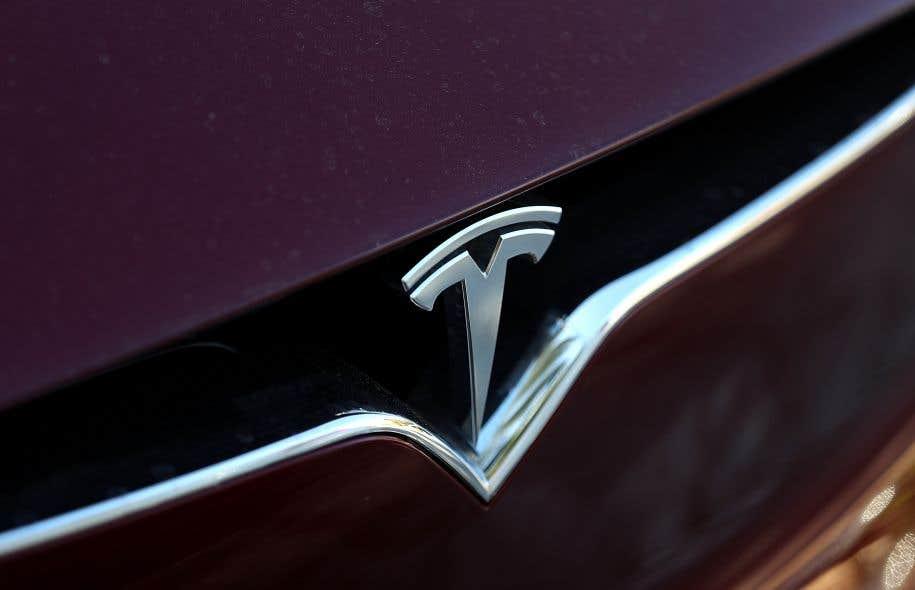 Pour fuir Irma, Tesla augmente à distance l'autonomie de ses véhicules