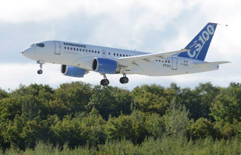 Plusieurs membres du Congrès américain ont apporté leur soutien à Bombardier et ont rappelé que de nombreux emplois aux États-Unis sont directement liés aux activités de l'entreprise canadienne.