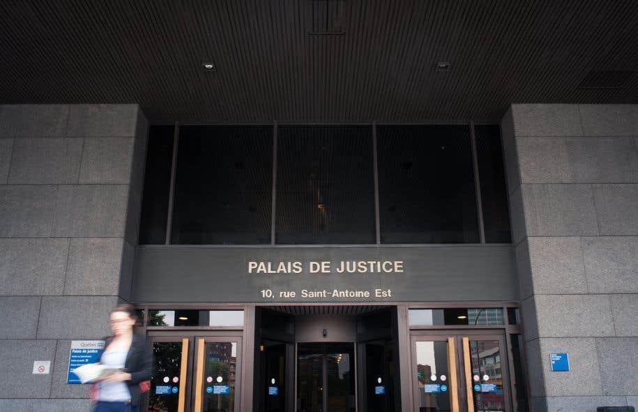 Sabrine Djermane et El Mahdi Jamali font face à quatre chefs d'accusation liés au terrorisme.