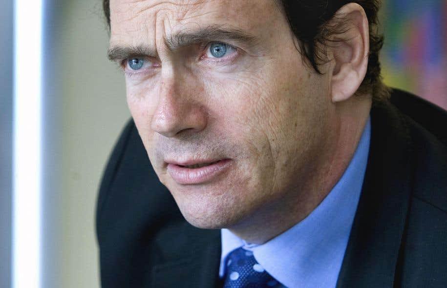 Pierre Karl Péladeau
