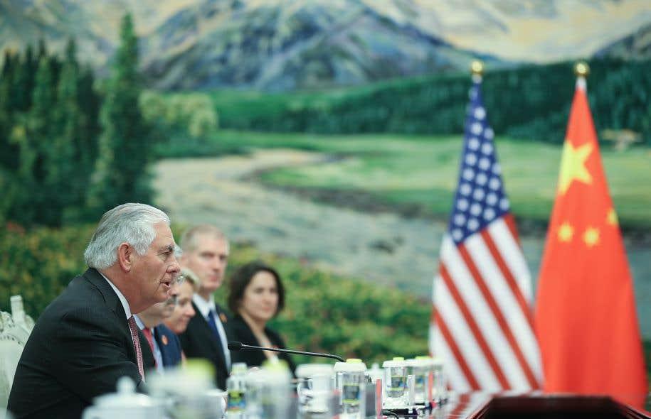 Pourparlers américano-Nord-coréens : Pressions pacifiques ?