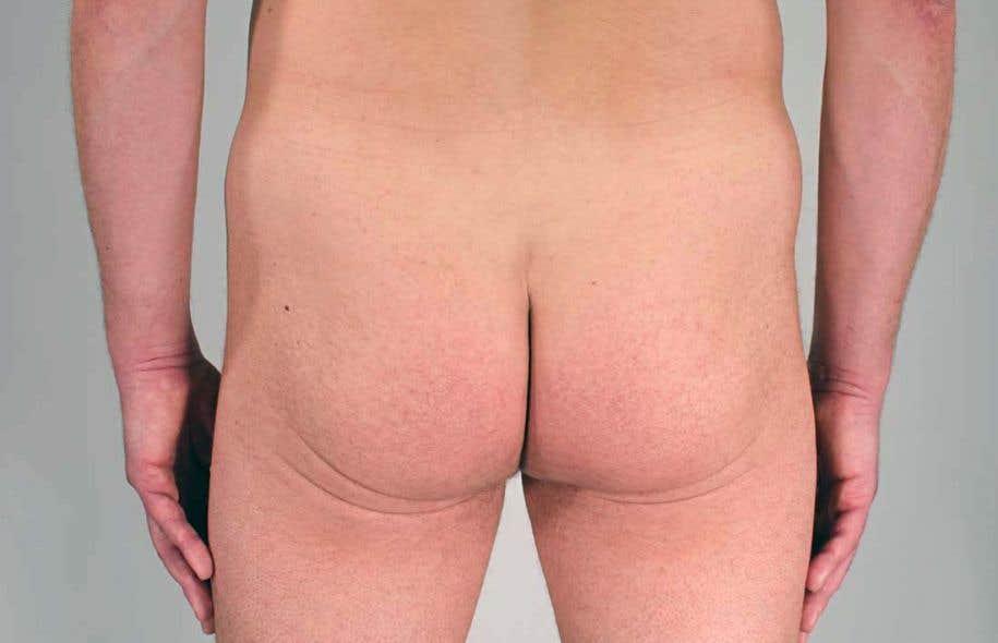 Avec la série de photos «État brut: corps sexués», l'organisme communautaire Les 3 sex souhaite donner une vision réaliste des différents corps humains.