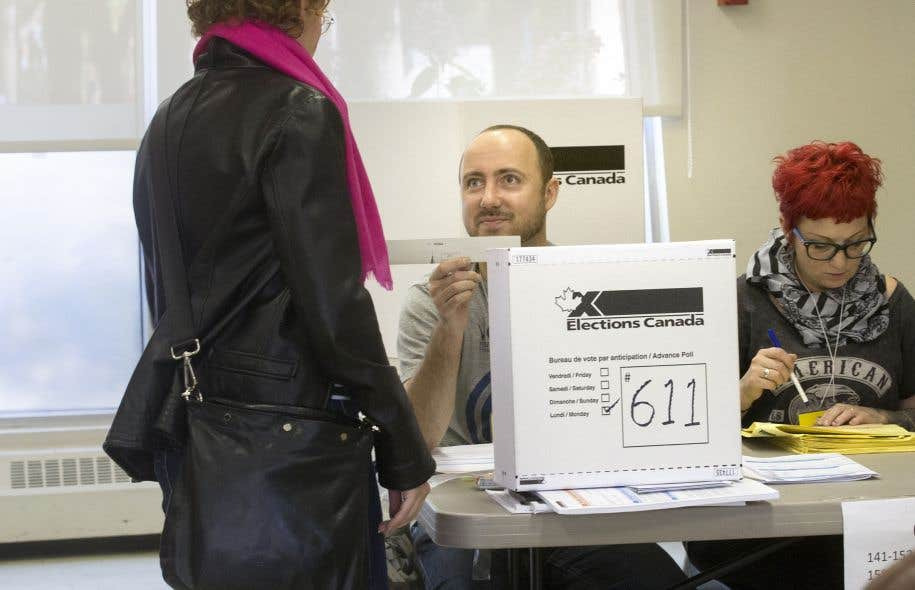 Certains députés de Justin Trudeau aiment l'idée du financement public des partis fédéraux parce qu'elle permettra de valoriser tous les votes, un peu comme l'aurait fait la défunte réforme électorale.