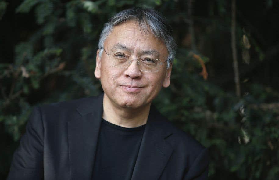 Kazuo Ishiguro, mieux connu pour son livre «Les vestiges du jour», a reçu le prix Nobel de littérature jeudi.