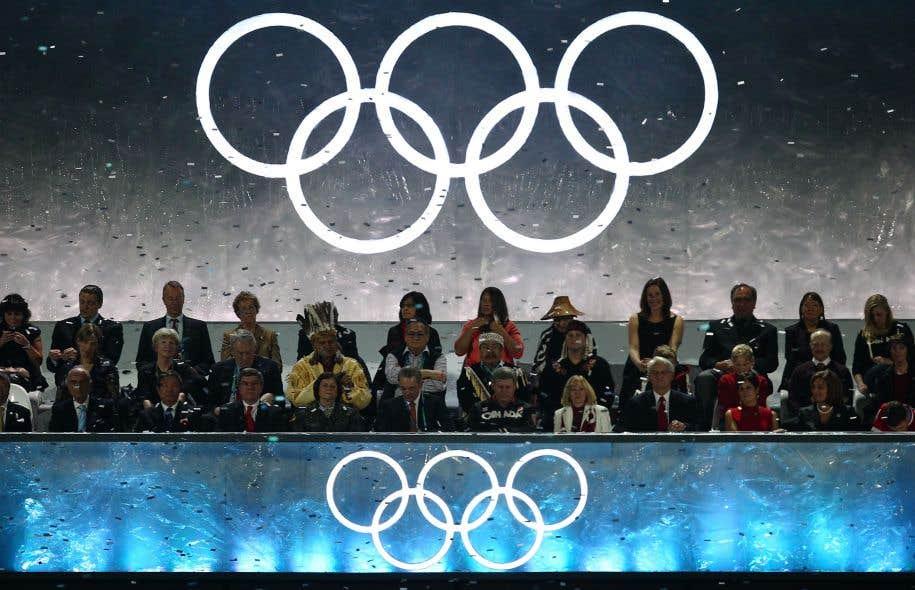 Nouvel échantillon positif aux Jeux olympiques de Vancouver