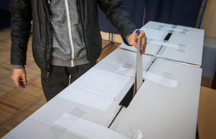 Plus de six millions d'électeurs seront appelés aux urnes le 5novembre à travers le Québec.