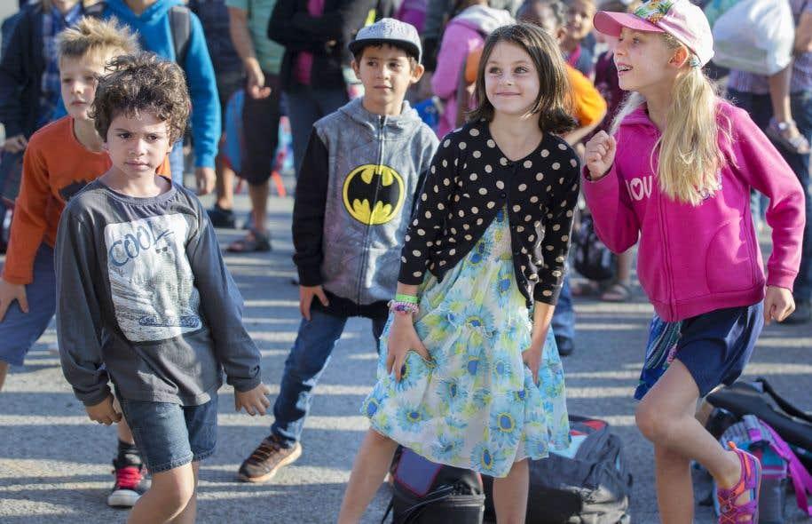 140millions et 1500 nouvelles ressources professionnelles ont été promis pour les écoles publiques de la province dans le dernier budget de Québec.