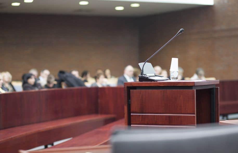 Débat sur le consentement, dureté du contre-interrogatoire, peur d'être blâmées, jugées ou humiliées: la voie des tribunaux est peu fréquentée pour de multiples raisons.