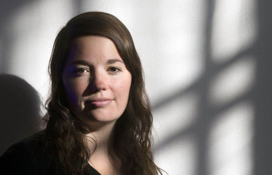 Kalina Bertin présente mercredi son documentaire Manic aux RIDM.