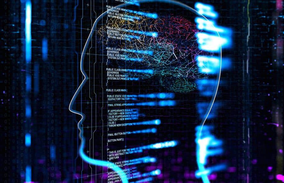 «Ce qu'on appelle l'intelligence artificielle a sans doute autant à voir avec l'intelligence que la pornographie avec l'érotisme», selon l'auteur.