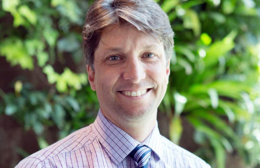 Philippe Bourke a été directeur général du Regroupement national des conseils régionaux de l'environnement du Québec pendant 20ans.