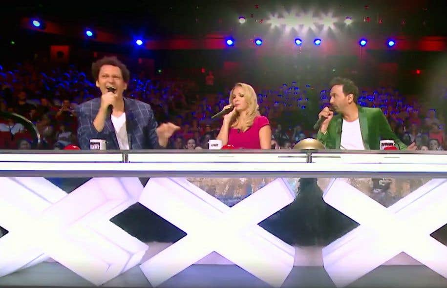 David Ginola : Le présentateur de LFAUIT s'exprime sur le retour de l'émission