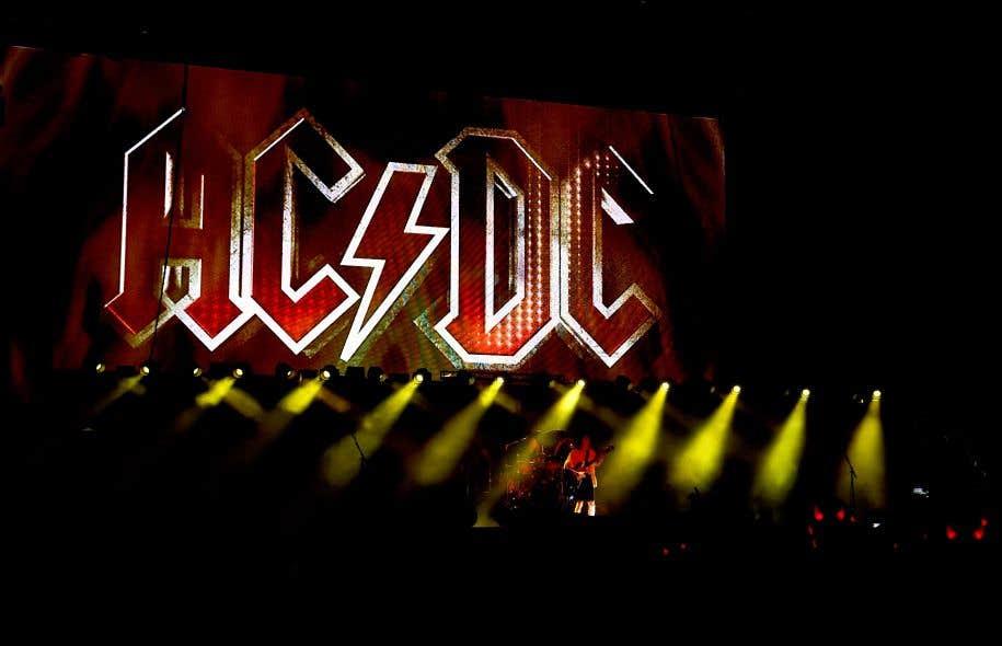 Le fondateur du groupe AC/DC, Malcolm Young, est mort