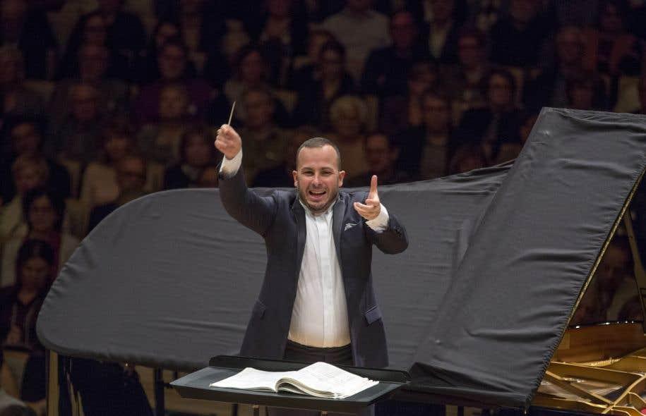 Yannick Nézet-Séguin dirigera son premier «Messie» à la Maison symphonique.