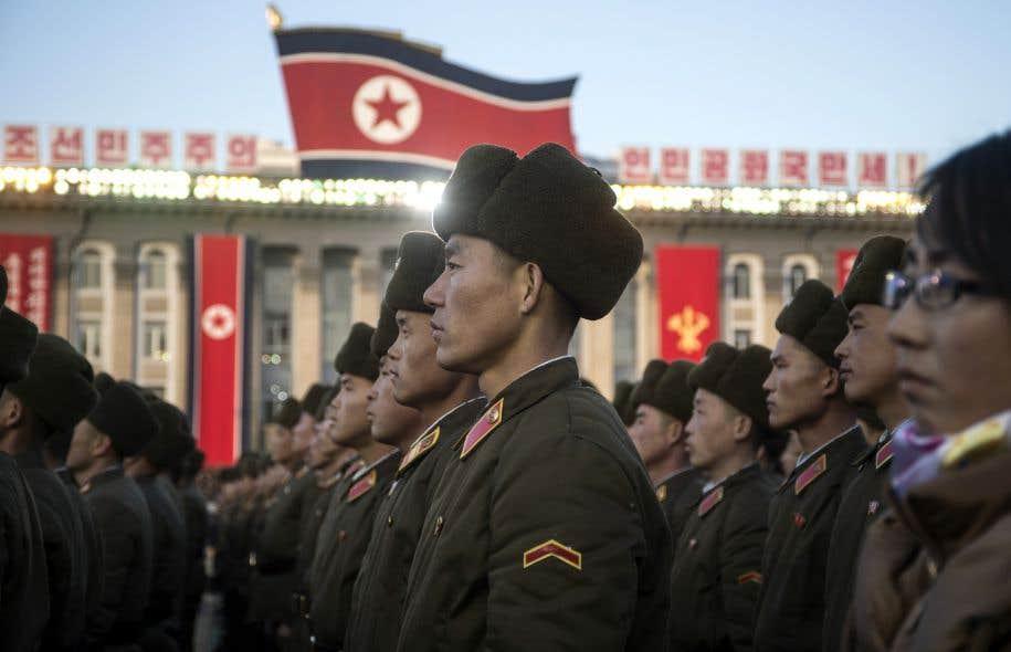 Séoul et Washington lancent des exercices militaires aériens