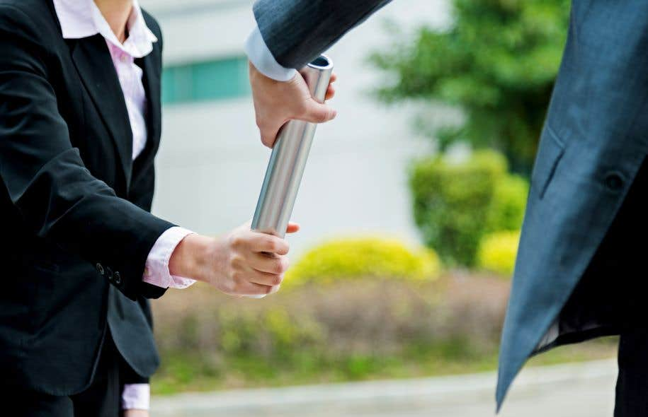 Les cl s d un transfert d entreprise r ussi le devoir for Chambre de commerce du montreal metropolitain