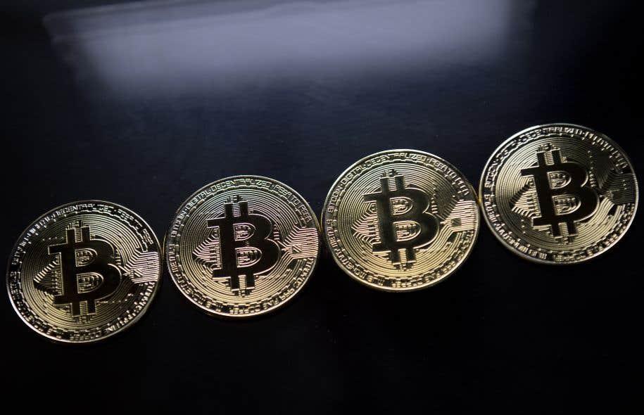 Le bitcoin vaut désormais plus que nombre de multinationales, comme Coca-Cola, ou que le produit intérieur brut d'un pays comme la Finlande.
