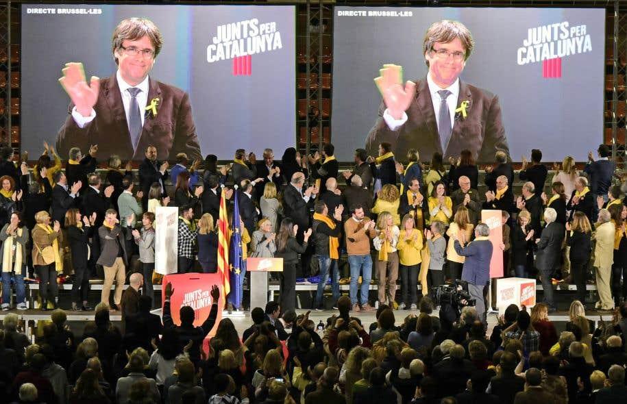 En direct : jour de vote décisif pour l'avenir de la Catalogne